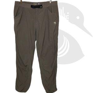 Mountain Hardwear Men's Hiking Pants